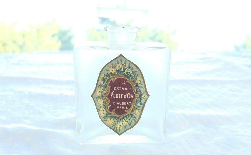 香水の都グラースと魔法の小瓶