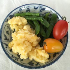 旬のお野菜