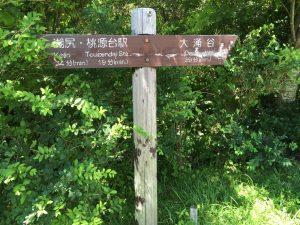 箱根 自然探勝歩道