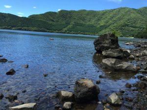箱根 芦ノ湖キャンプ村