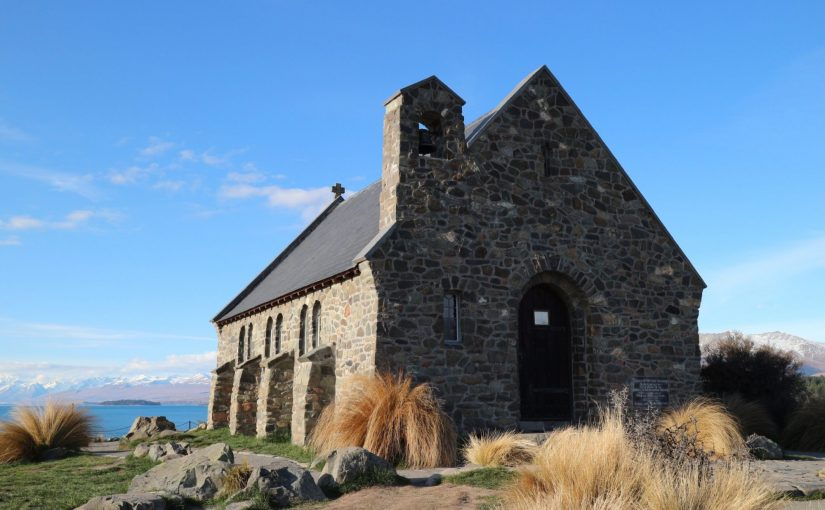 マウントクック、テカポ旅行記 旅のまとめ 2016年9月-ニュージーランド