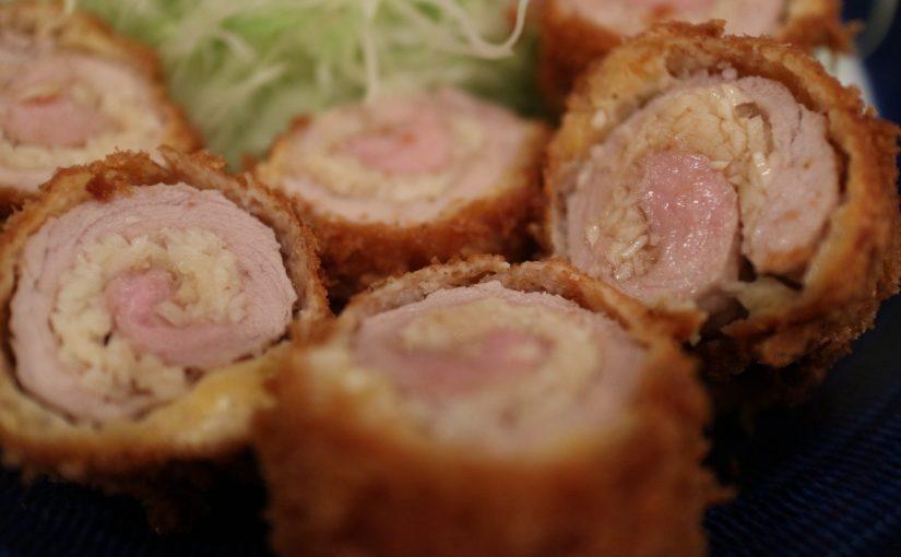 湘南大磯 はやし亭 ランチとディナー -とんかつ、カニクリームコロッケ、ハヤシライスに生姜焼き