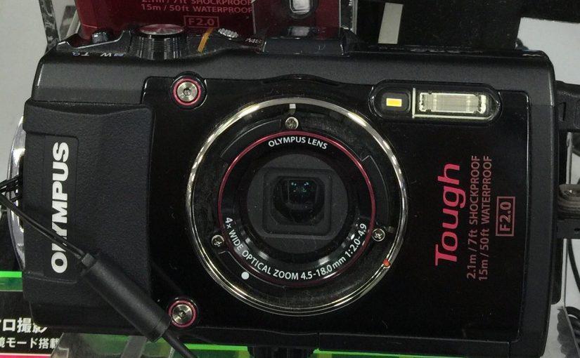 水中カメラ-シュノーケル用に防水カメラ、レンタル、防水ケース、使い捨て写ルンです。どれにしよう?
