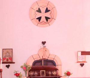 イルデパン バオ村 教会