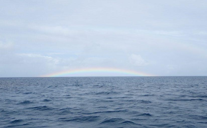 クニエスクーバセンター イルデパンで体験ダイビング-私息ができない>_<-ニューカレドニア旅行記
